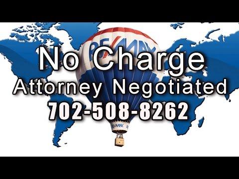 Lawyer Short Sale Las Vegas - Las Vegas Short Sale Attorney
