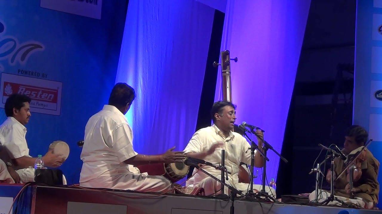 Kanakasaila - Punnagavarali - Syama Sastri