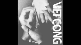 Viet Cong - Newspaper Spoons