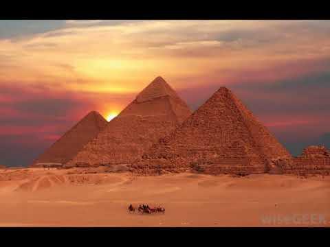 What is a Ziggurat