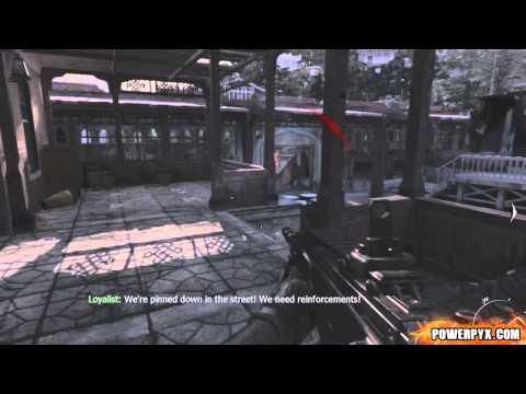Call Of Duty: Modern Warfare 3 (MW3) Cheats, Codes, Cheat