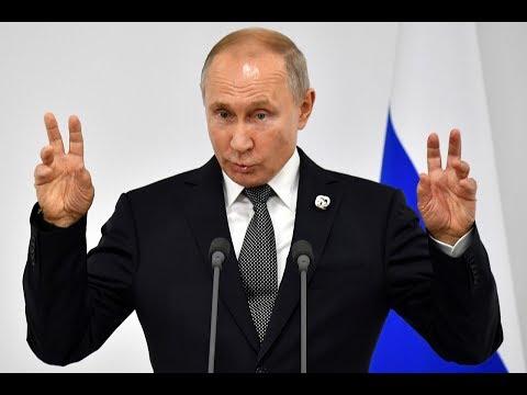 Неономенклатура Путина