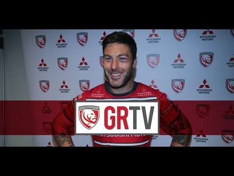 #GRTV | Banahan praises attitude and commitment of team-mates in tricky win over Falcons