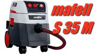 Пылесос Mafell S 35 M