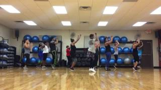 Zumba with MoJo: That's What I Like by Bruno Mars
