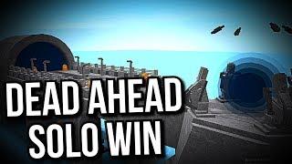 DEAD AHEAD SOLO INSANE TRIUMPH - Tower Defense Simulator [Roblox]