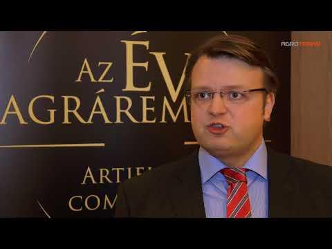 Lőwi Barna, Marketingvezető Magyarország, Austro Diesel GmbH.