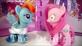 MLP: The Others Ep9 (Trapped)