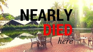 I nearly died here | Dominican Republic 2016 Day 1-4