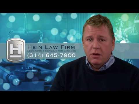 Richard Hein Mensaje Navidad 2016| Hein Law Firm | St. Louis, Mo.