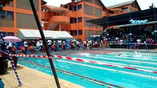 Midland swimming gala at green hill academy kibuli