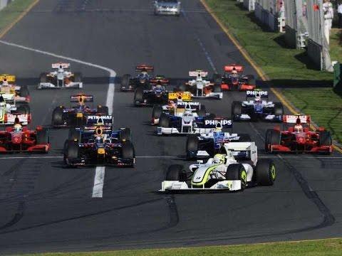 Berita Hari Ini : Kabut Asap Bikin Formula 1 Singapura Terancam Batal