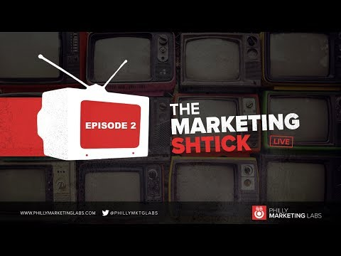 The Marketing Shtick - Episode 2 - AdWords Home Service Ads