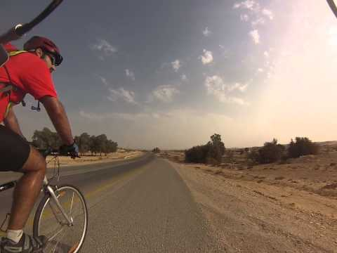 On the road from Ashkelon to Northern Negev: Part II
