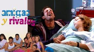 Amigas y Rivales: ¡Ofelia al borde de la muerte! | Escena - C28