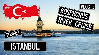 Video Fun on the Bosphorus! Istanbul, Turkey download MP3, 3GP, MP4, WEBM, AVI, FLV September 2018