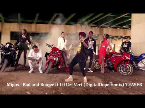 Migos - Bad and Boujee ft Lil Uzi Vert...