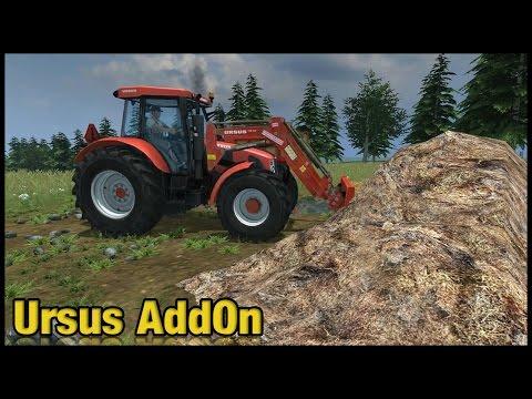 FS19 GearBox Addon V 3.1