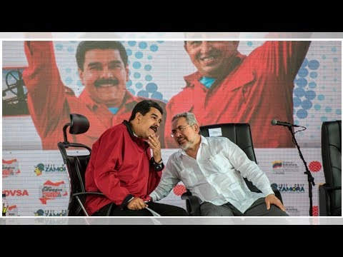 Box TV - Venezuela arrests 2 former officials of oil, claims corruption