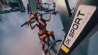 Спортивные тренажеры DK-SPORT. Тренажерный зал