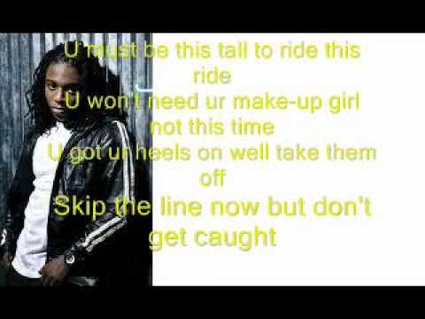 jacquees-roller coaster lyrics