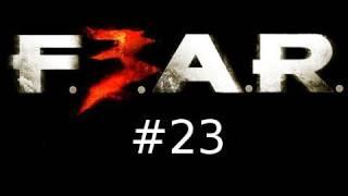 F.3.A.R (F.E.A.R 3) Co-Op Walkthrough with KPopp Part 23: The Bad Son