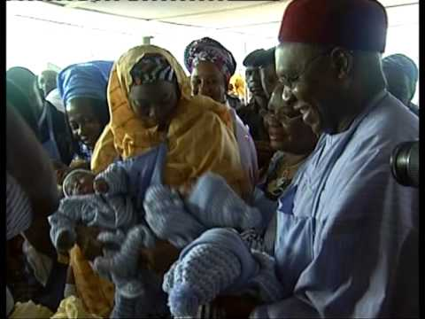 UNFPA Nigeria's Short documentary on Maternal Health in the country