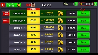 8 Ball Pool Hack February 2017 Worck Fast Unlimited Coins and cash