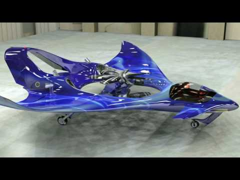 Fighter Jets For Sale >> Verticopter Part 1 - YouTube