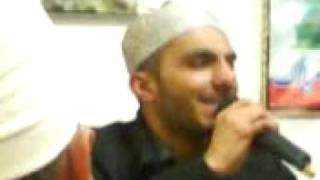 Night of Inspiration Mehfil e Naat with Milad Raza Qadri Slough April 2009