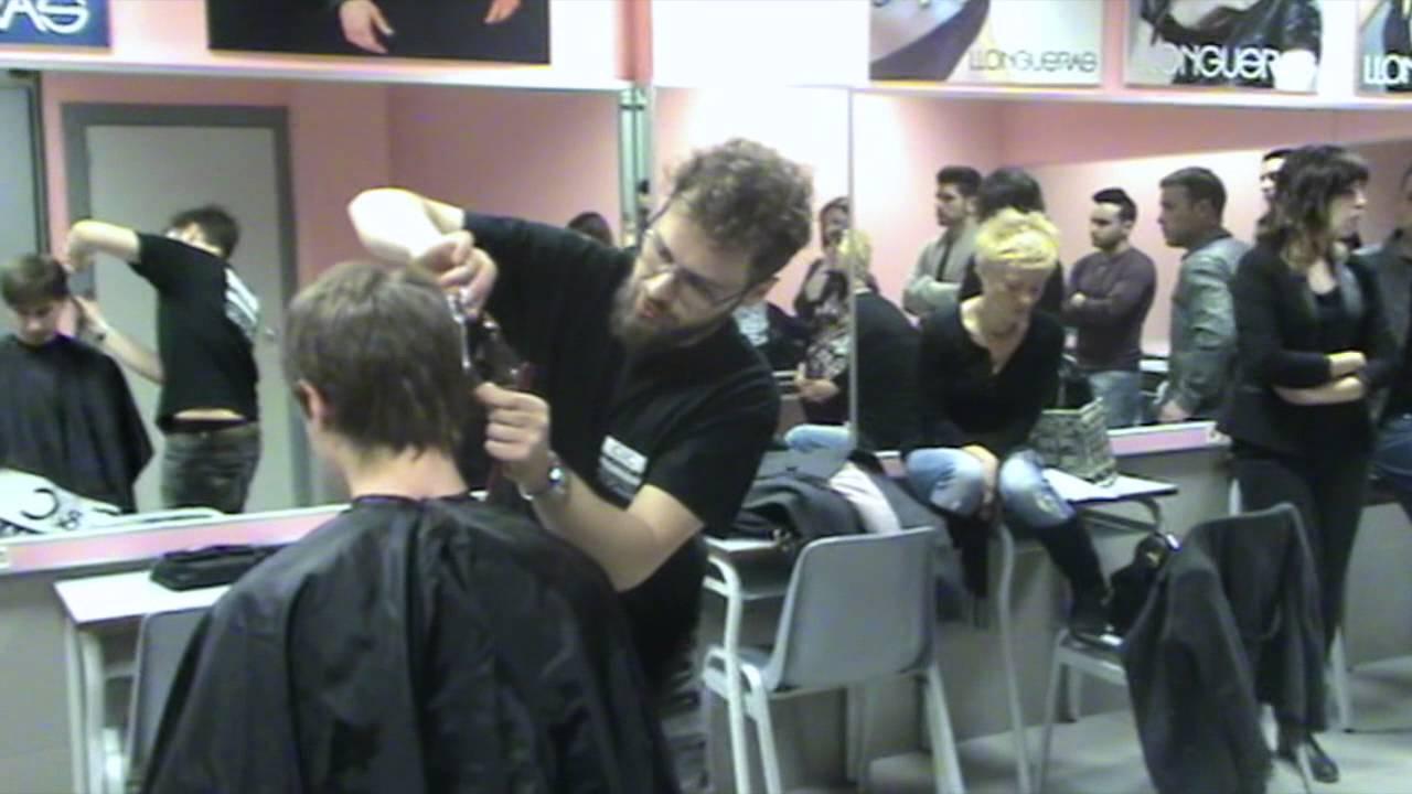 Corte de pelo gratis en llongueras madrid