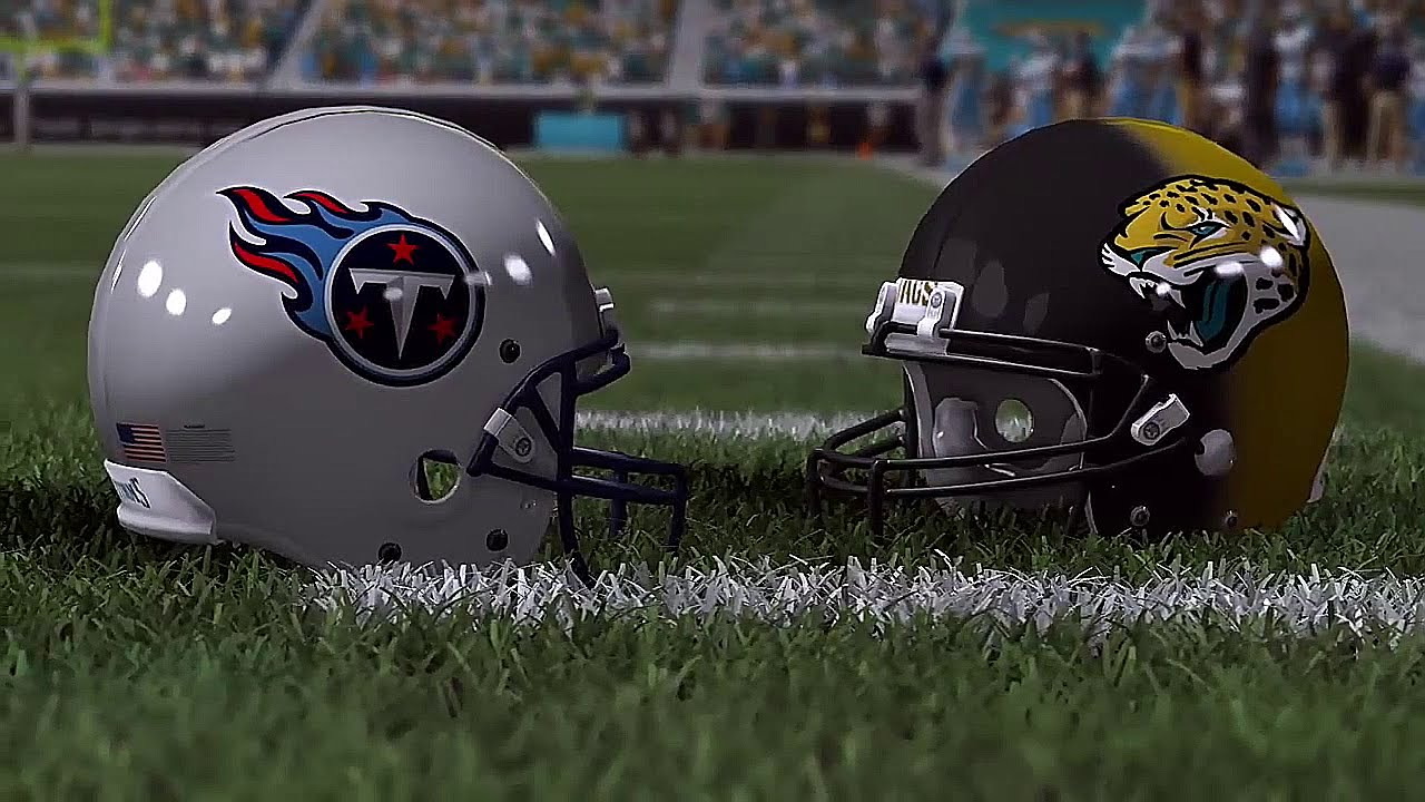 Image result for Titans vs. Jaguars