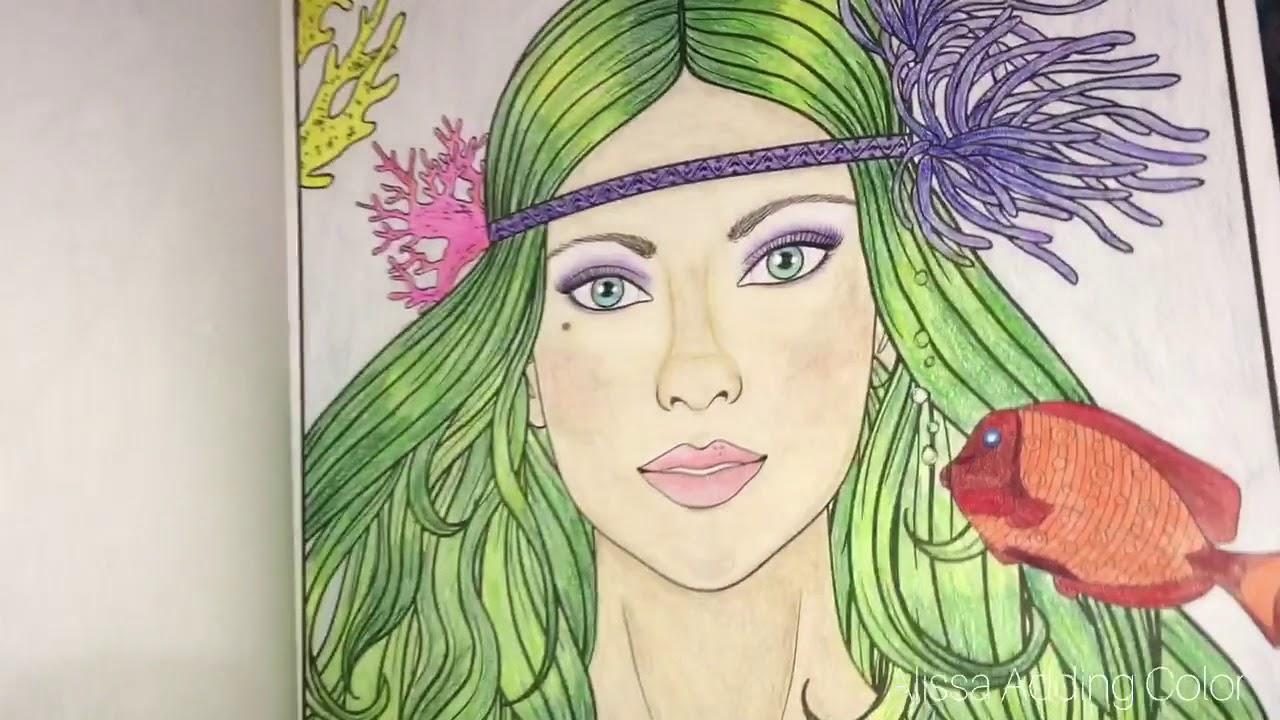 Adult Coloring Book Haul - AC Moore & Dollar Tree AlissaAddingColor ...