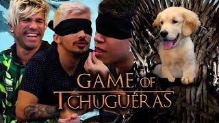 ELES COMERAM RAÇÃO - GAME OF TCHUGUERAS