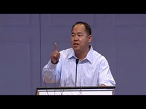 "David Choi | John 15:9: ""Abide in My Love"""