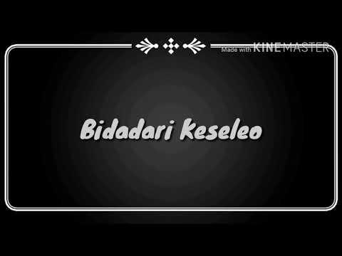 NELLA KHARISMA - Bidadari Keseleo ( Lirik )