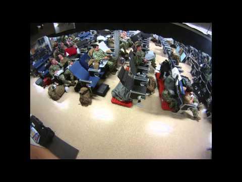 JHSV 312 Room Timelapse