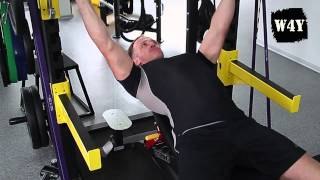 Мотивация для занятий спортом от way4you