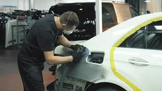 Кузовной ремонт в Панавто