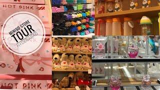 Miniso Hyderabad | Cute Japanese Store | Next Galleria Mall