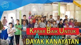 Fundraising KBB Dayak Kanayatan 2016