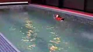Cordy Swim 2