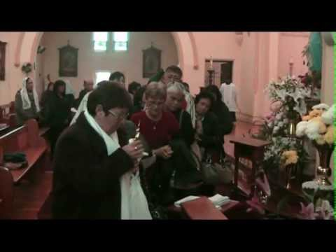 Testimonies in honour of St. Philomena. http://philomena-australia.org