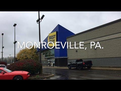 Best Buy Monroeville Pa
