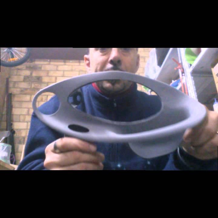 Popolare verniciare plastiche interne auto - YouTube LZ01