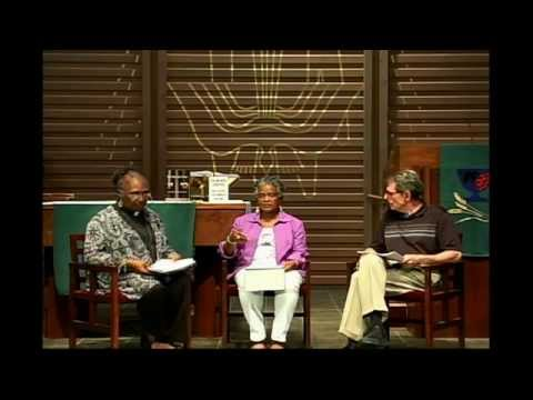 Panel discussion: The Untold Story of Emmett Louis Till