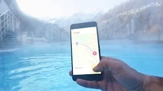 Открываем Сочи в Яндекс.Картах