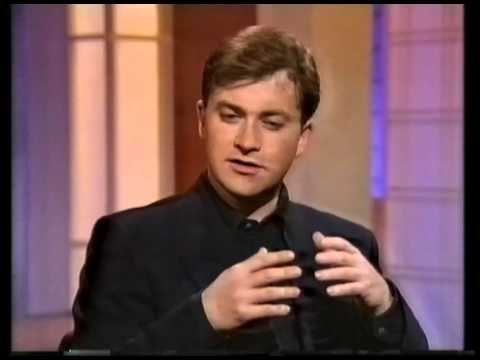 Clive Anderson interviews Harry Enfield