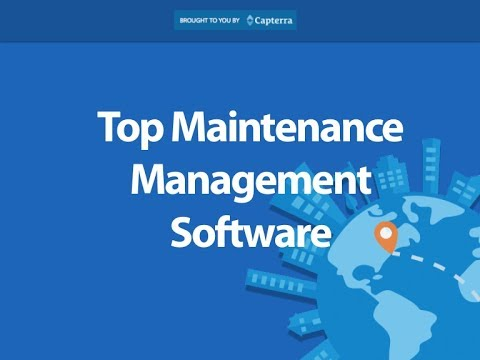 Top Free or Open Source CMMS Software Used In The World