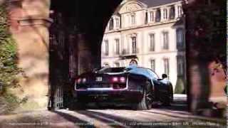 Ettore Bugatti Collection